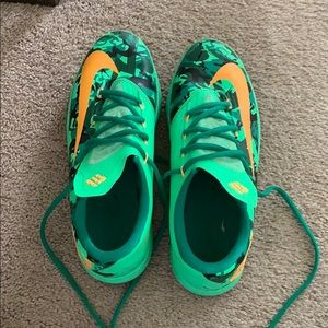 7caefd516973 Men s Nike Kd Easter Shoes on Poshmark